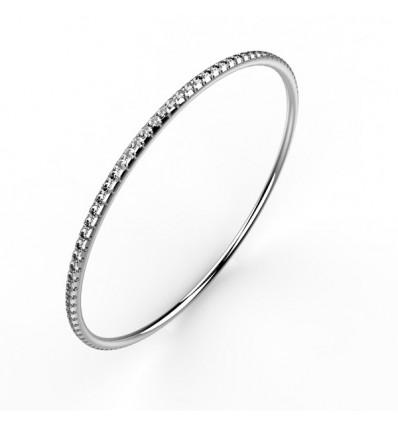 Bracelet sandie or