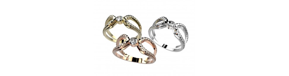 "Solitaires ""Infinity"""